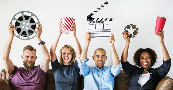 Kamu Seorang Karyawan Yang Hobi Nonton Film? Yuk Tonton Film Berikut Agar Makin Semangat Bekerja.