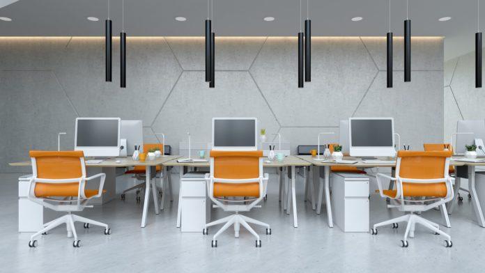 Adanya Fasilitas Berupa Teknologi Membuat Karyawan Lebih Betah Bekerja Di Kantor