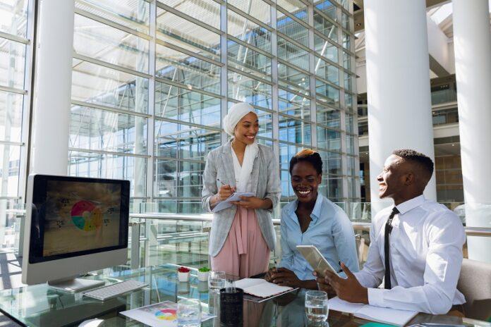 Tips puasa di kantor