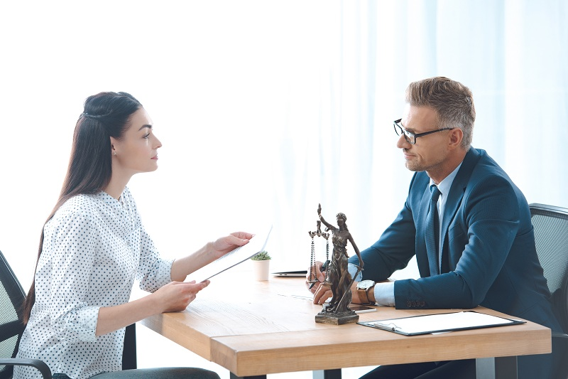 Dalam dunia kerja, punishment ini dibuat sebagai salah satu konsenkuensi ketika melanggar peraturan