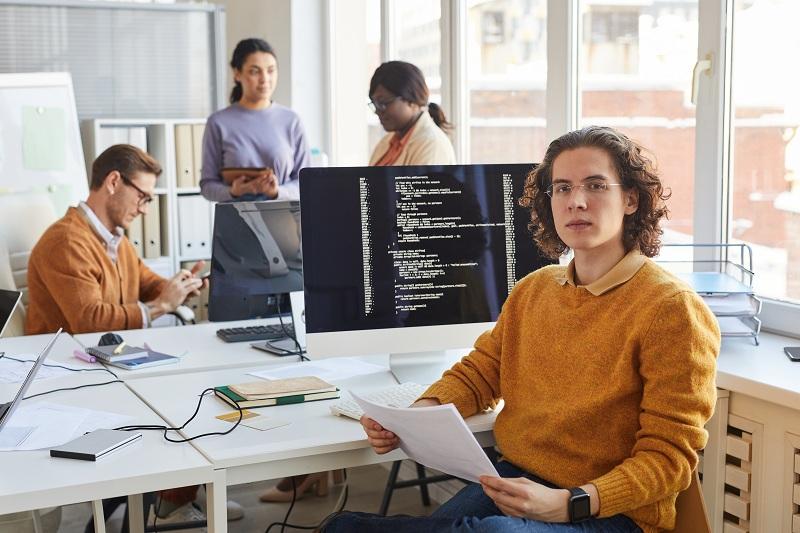 Software HRIS Enterprise