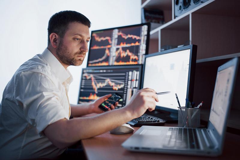 Monitoring Penjualan